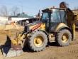 Экскаваторы-погрузчики, Caterpillar 434E, 444E