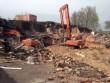 Демонтаж зданий с вывозом и утилизацией строительных отходов, планировкой территории, разработкой и согласованием всей экологической документации., Демонтаж, утилизация, благоустройство, экологическое сопровождение
