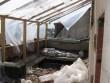 Демонтаж, разборка и вывоз ж/б межэтажных перекрытий и перегородок, Реконструкция здания под бизнес-центр на Фонтанке
