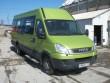 Пассажирский фургон, Iveco Daily 50C15