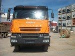 Самосвал Iveco (Ивеко) Trakker 380