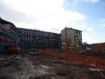 Комплекс работ по демонтажу зданий, строений, сооружений на объекте, являющемся территорией реализации проекта «Набережная Европы», Комплекс работ по демонтажу строений, сооружений на территории «Набережной Европы»